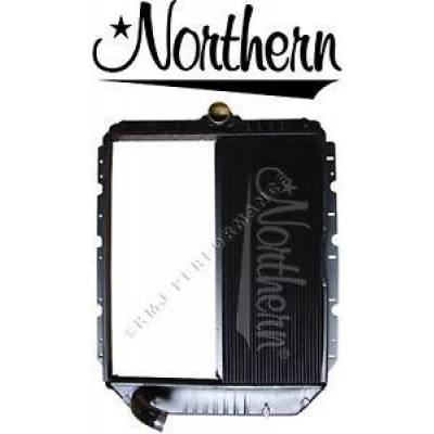 Northern Radiator - Northern 238516 Radiator International 3000 3600 3800 4100 4400 7300 7700