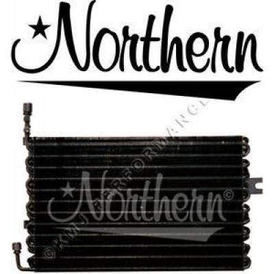 Northern 400-606 International Harvester IH Tractor A/C Condenser OEM# AR61885
