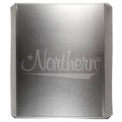 "Northern Radiator - Northern Z40020 High Performance Aluminum Engine Fan Shroud Kit for 22"" Radiator"
