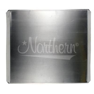 "Northern Radiator - Northern Z40022 High Performance Aluminum Engine Fan Shroud Kit for 27 1/2"" Radiator"