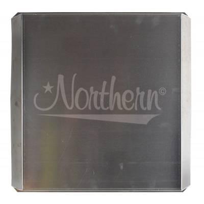 "Northern Radiator - Northern Z40024 High Performance Aluminum Engine Fan Shroud Kit for 24"" Radiator"