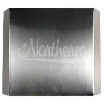 "Northern Radiator - Northern Z40025 High Performance Aluminum Engine Fan Shroud Kit for 20"" Radiator"