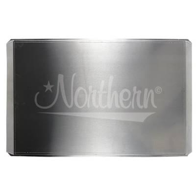 "Northern Radiator - Northern Z40026 Aluminum Engine Driven Fan Shroud Kit for 32"" Radiators"