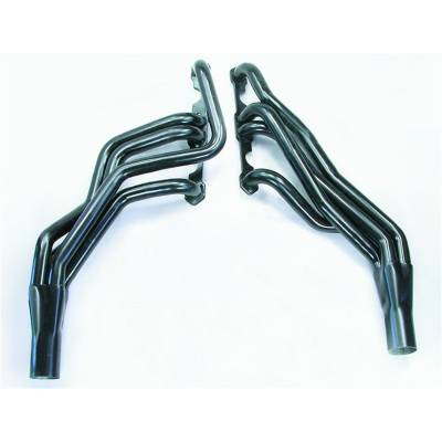 PaceSetter Performance Products - Pace Setter 70-2239 Long Tube Headers 1993-1997 Camaro Firebird 5.7L LT1 No Smog