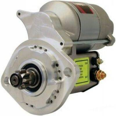 Ignition & Electrical - Starters - Powermaster - Powermaster 19531 XS Torque Gear Reduction Starter 1957-1958 Early Hemi
