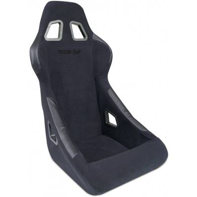 Interior Trim & Accessories - ProCar By Scat - Procar 1790 Series Pro-sport Velour Seat Black Driver/Passenger Drift Seat