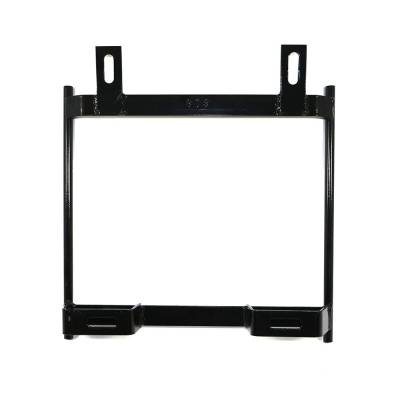 Interior Trim & Accessories - ProCar By Scat - Procar Adapter Bracket 81204 1967-1969 Chevy Camaro Pontiac Firebird Driver Side