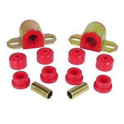 "Prothane Motion Control - Prothane 1-1108 1"" Front Sway Bar & End Link Bushing Kit 1984-01 Jeep Cherokee"