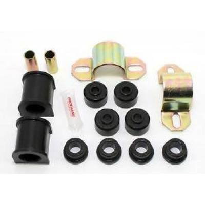 "Prothane Motion Control - Prothane 1-1108-BL 1"" Front Sway Bar End Link Bushing Kit 1984-01 Jeep Cherokee"