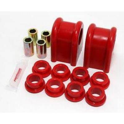 "Prothane Motion Control - Prothane 1-1113 Front Sway Bar & End Link Bushing Kit 1.25"" 99-04 Grand Cherokee"