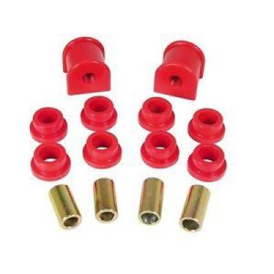 "Prothane Motion Control - Prothane 1-1114 Rear Sway Bar & End Link Bushing Kit 9/16"" 99-04 Grand Cherokee"