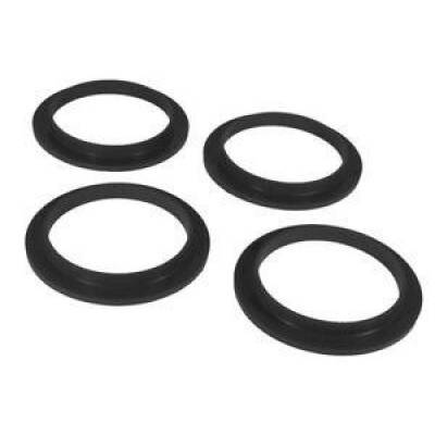 - Prothane Motion Control - Prothane 1-1706-BL 1964-69 AMC Javelin AMX Front Coil Spring Isolator Kit Poly