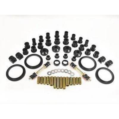 - Prothane Motion Control - Prothane 1-2010-BL 64-69 AMC American AMX Javelin Total Suspension Bushing Kit