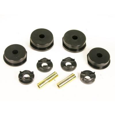Car Accessories - Prothane Motion Control - Prothane 13-1901-BL 95-99 Eclipse Eagle Talon 4 Cyl Motor Mount Inserts FWD AWD