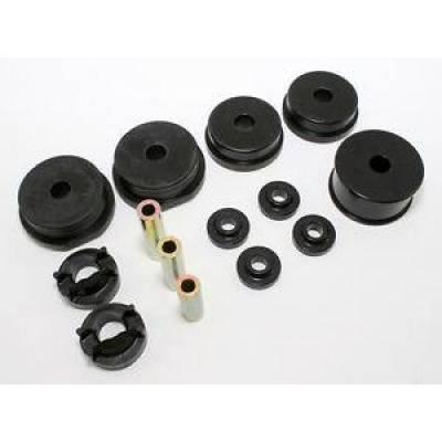 Prothane Motion Control - Prothane 13-1904-BL 2000-2005 Eclipse 4 Cyl Motor Mount Insert Bushings Manual