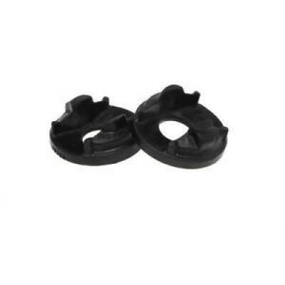 Car Accessories - Prothane Motion Control - Prothane 13-504-BL 1995-99 Eclipse/Talon Rear Motor Mount Insert Polyurethane