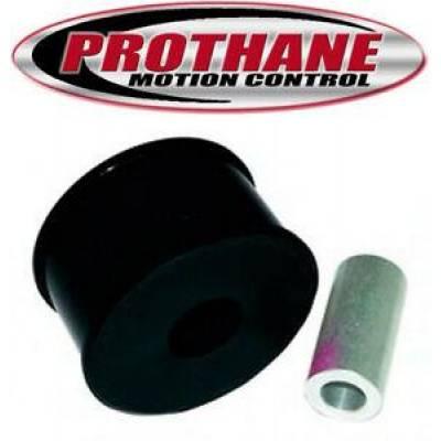Car Accessories - Prothane Motion Control - Prothane 13-505-BL 1990-1994 Eclipse/Talon Front Motor Mount Insert Manual Trans