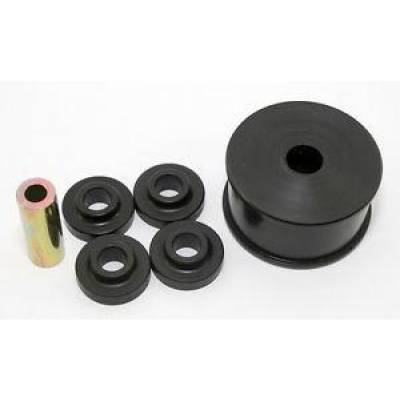 Car Accessories - Prothane Motion Control - Prothane 13-507-BL 2000-2005 Eclipse Front Motor Mount V6 4 Cyl Black Poly