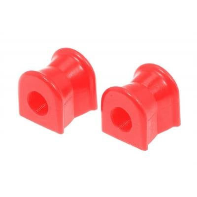 Car Accessories - Prothane Motion Control - Prothane 14-1105 18mm Front Sway Bar Bushing Kit for 70-78 Datsun 240  260  280Z