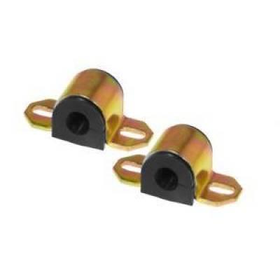 "- Prothane Motion Control - Prothane 19-1135-BL Universal Sway Bar Bushing 1-1/16"" Fits ""B"" Style Bracket"