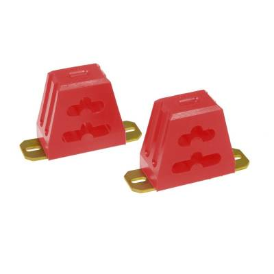 "- Prothane Motion Control - Prothane 19-1309 Universal 3.5"" Progressive Energy Absorbing Bump Stop Pair"