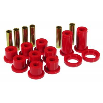 "SUV Accessories - Prothane Motion Control - Prothane 7-1016 82-04 GM S10 S15 Blazer Jimmy Rear Leaf Spring 1-1/2"" Bushings"