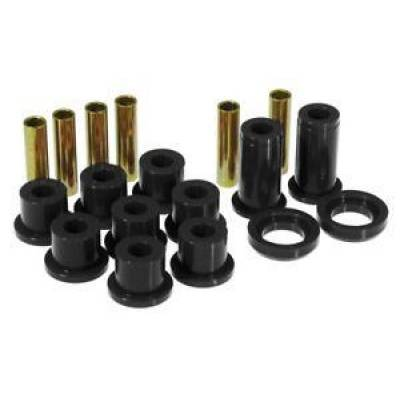 "SUV Accessories - Prothane Motion Control - Prothane 7-1016-BL 82-04 S10 S15 Blazer Jimmy Rear Leaf Spring 1-1/2"" Bushings"