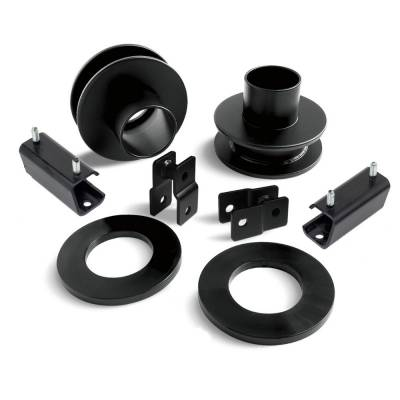 "ReadyLift - ReadyLift 66-2011 2.5"" Coil Spacer SST Leveling Kit 2011-2018 Ford F250-F450 4WD"