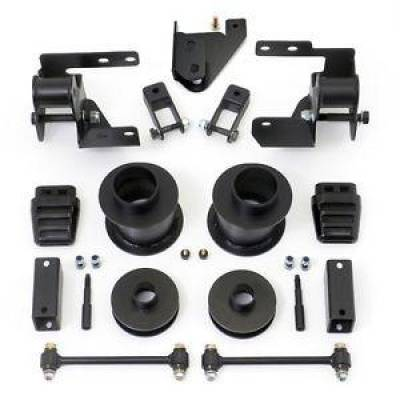 "ReadyLift - ReadyLift 69-1242 SST 4.5""F/2.5""R Lift Kit 2014-2018 Dodge Ram 2500/3500 4WD"