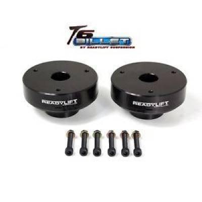 "ReadyLift - ReadyLift T6-3085-K 2.25"" T6 Billet Leveling Kit 2007-2013 GM 1500 Truck/SUV"