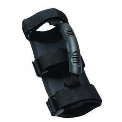 Rampage Products - Rampage 779301 Universal Black Extreme Sport Grab Handles