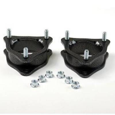 """Rugged Off Road - Rugged Off Road 5-101 2.5"""" Front Leveling Lift Kit 2004-2008 Ford F-150 4WD"""