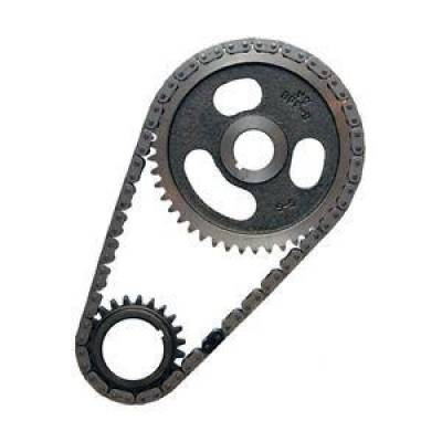 SA Gear - Dynagear - SA GEAR 73002 3 Piece Timing Chain Set Small Block Mopar LA V8 273 318 340 360