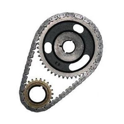 Valvetrain & Camshaft Components - Timing Chain Sets - SA Gear - Dynagear - SA GEAR 73008 AMC Jeep SA Gear Timing Chain 290 304 360 390 V8 OE Replacement