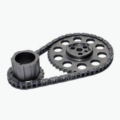 Valvetrain & Camshaft Components - Timing Chain Sets - SA Gear - Dynagear - SA GEAR 73133 Chevy GMC SA Gear Roller Timing Chain 4.8L 5.3L 5.7L LS1 LS6