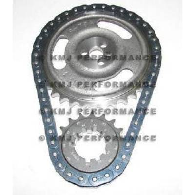 Valvetrain & Camshaft Components - Timing Chain Sets - SA Gear - Dynagear - SA Gear 78381-9 Chevy GMC Truck 9K Roller Timing Chain 5.7L 350 96-02