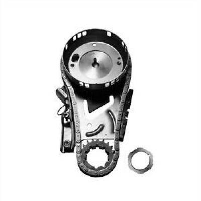 SA Gear - Dynagear - SA GEAR 78505-9R Billet Timing Set Dodge Chrysler Jeep HEMI .250 Double Roller