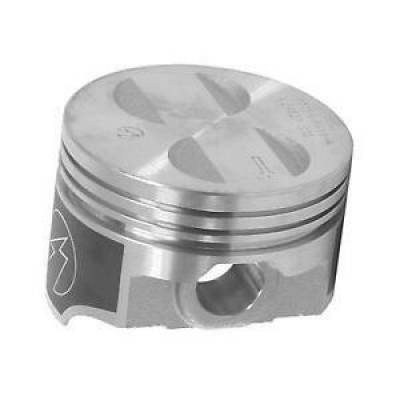 Speed Pro - SBF SMALL BLOCK Ford 289/302 Speed Pro Forged Pistons 4.060 Bore 4 Valve Relief