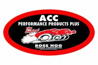 ACC Performance - ACC 10019 Torque Converter Bolts 7/16 in - 20 x 1.25 in w/Nuts 3pc GM 10 Race