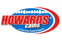 Howards Cams - Howards Cams 91117 SBC Chevy Mechanical Roller Cam Camshaft Lifters Vertical Bar