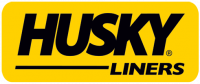Husky Liners - 'Husky 97101 Quad Caps Bed Rail Protector 2007-2013 Chevy Pickup 6''5'''' Bed'