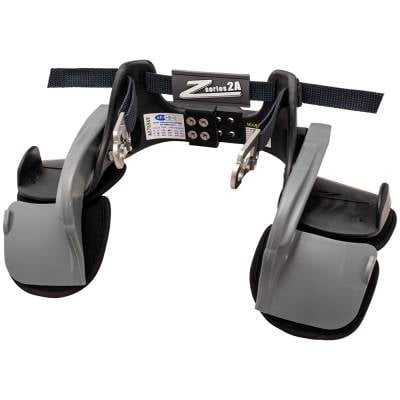 Safety & Seats - Neck Collars & Helmet Restraints - Zamp - ZAMP NT002003 Z-Tech 2A Head & Neck Restraint SFI 38.1 Z-Sports IMCA USRA WoO