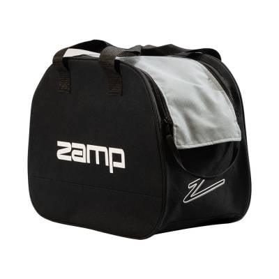 Zamp - ZAMP HB002003 Helmet Bag Black/Gray Z-Sports IMCA USRA WoO