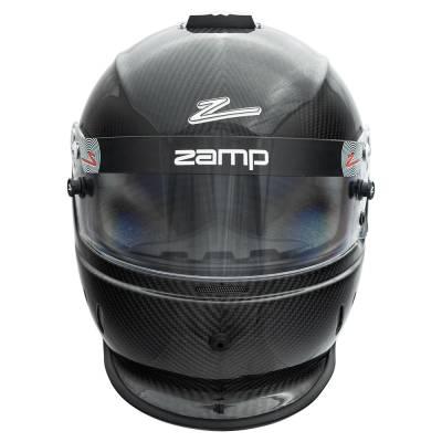 Zamp - ZAMP RZ-45D Carbon Snell SA2015 Helmet Small H758CA3S