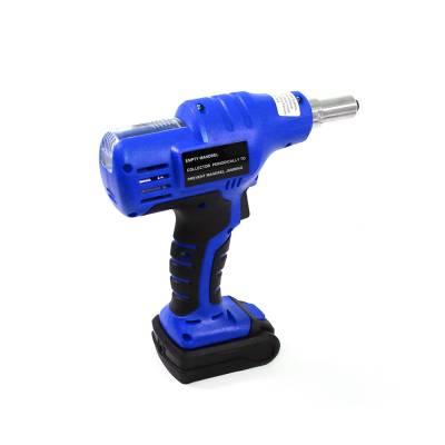 """Assault Racing Products - 14.4 Volt Li-ion Cordless Puller Rivet Gun Tool Set 1/8 3/32 5/32 3/16"""" Rivets - Image 5"""
