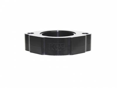 "KRC Power Steering - KRC Power Steering 15375000 CT525 LS 1"" Thermostat Housing Spacer"