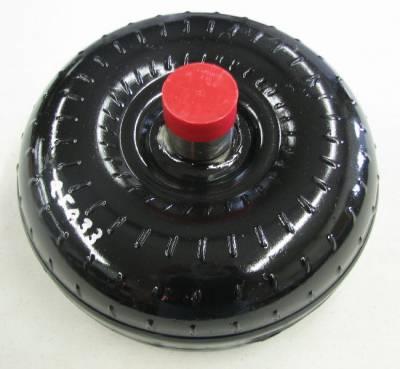 "Transmission & Drivetrain - Torque Converter - ACC Performance - ACC 47011 12"" 1600-2200 Stall TH-350 Torque Converter GM Turbo 350 1968-1981"