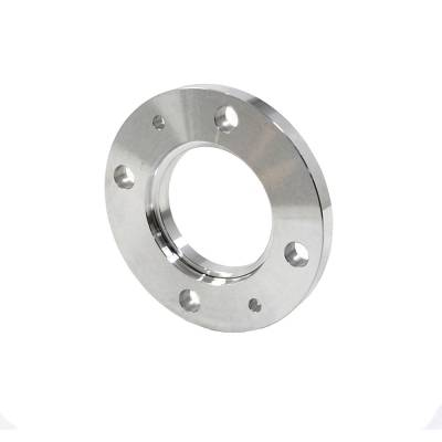 "Assault Racing Products - Assault Racing 81006 SBF Ford Spacer For 80000/90000 Series Dampers .350"" thick"