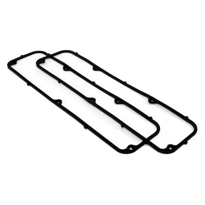 BBF Ford FE 390 428 Reusable Steel Shim Valve Cover Gaskets - 352 360 427