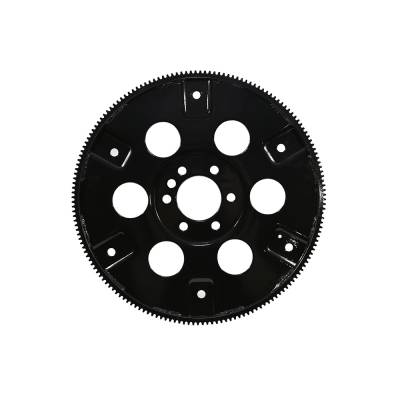 Transmissions, Rearends, & Gears  - Clutches, Flywheels & Flexplates - Assault Racing Products - SFI Small and Big Block Chevy 350 396 427 Flexplate Internal Balance 168T SBC